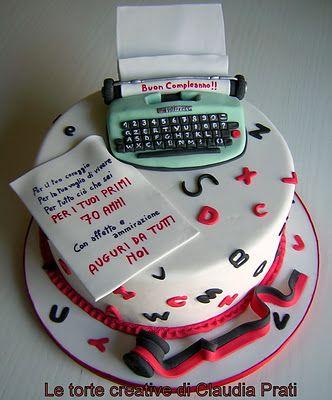 Frasi Per Torte Compleanno 70 Anni Powermall