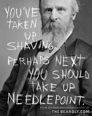 The Beardly:  Dust Jackets, Facials Hair, Beards Men, Beards Beardoil, Funny, Beardi Mcbeard,  Dust Covers, Book Jackets,  Dust Wrappers