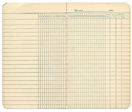 217 best PRINTABLE VINTAGE LEDGERS images on Pinterest Junk - free accounting ledger
