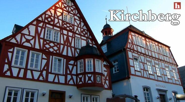 Kirchberg im Hunsrück