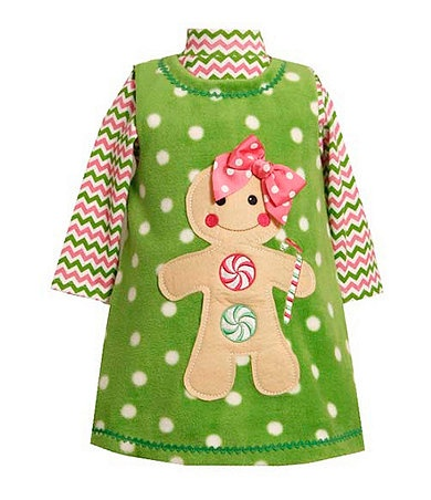 Cute christmas outfit at dillards doll clothes ideas christmas