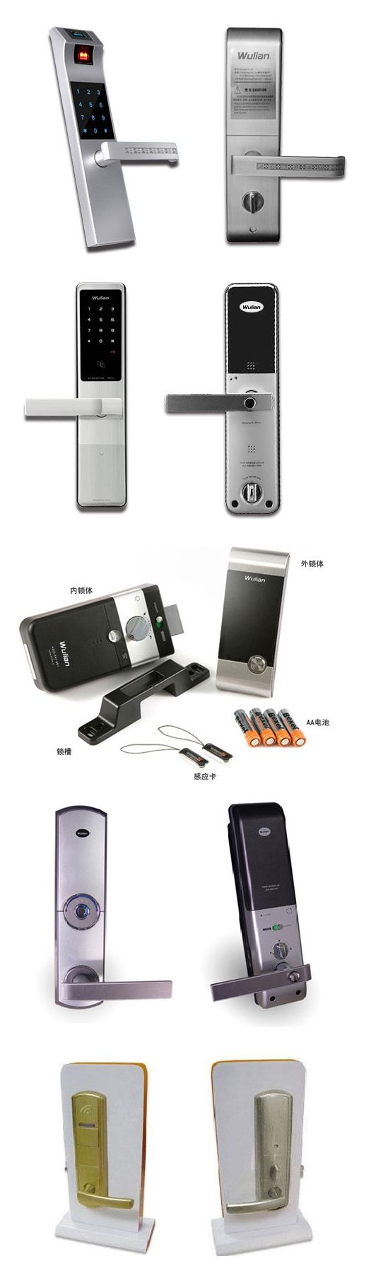 Wireless Smart Lock ----Home Security System Looking for strong Distributor for Wireless ZIGBEE Home Automation System, including the Hardware and Software. We can provide Technology Support ,Experience Pavilion Building Support,Training Support and Others.  Welcome to email me : Chendh@wuliangroup.cn