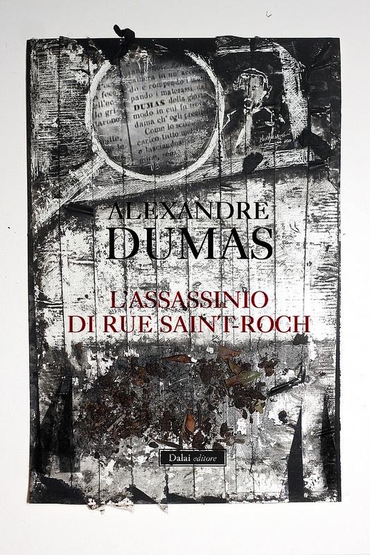 Nella vita avventurosa di Alexandre Dumas padre spiccano due soggiorni a Napoli, molto diversi tra loro. Il primo, nell'agosto del 1835, è un'esplorazione a passo di carica dei luoghi più celebri e pittoreschi, dalla Toledo brulicante di folla ai siti archeologici carichi di memorie.