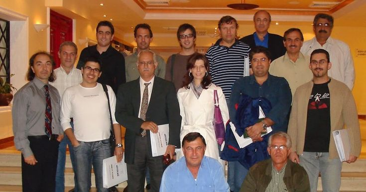 IRTC : SEMINAR on CERTIFICATION SYSTEMS in AGRICULTURE - 22/10/2005