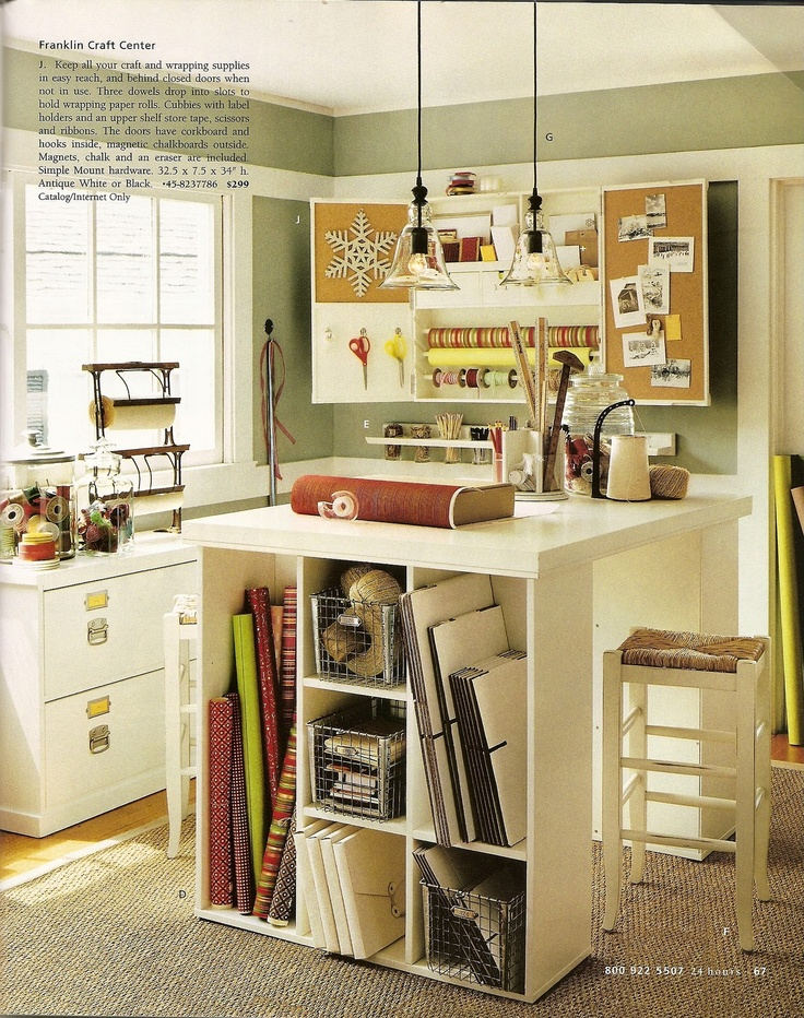 Like the wrapping paper area but it needs to have a drawer that pulls out plus dividers in there to keep it upright.