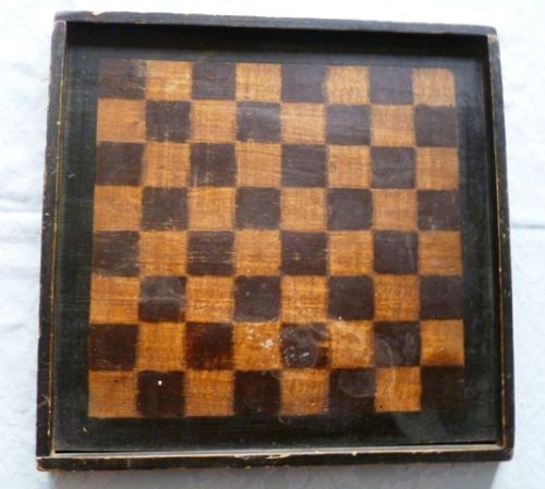 17 Amazing Christmas Decorating Ideas For All Rooms: 17 Best Images About Primitive Game Boards On Pinterest