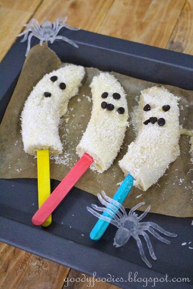 17 Best images about Halloween Recipes on Pinterest   Pumpkins, Potato ...