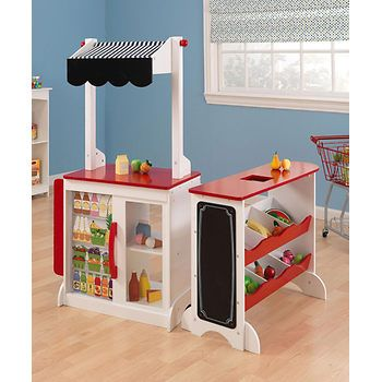 KidKraft Grocery Store Stand - BJ's Wholesale Club