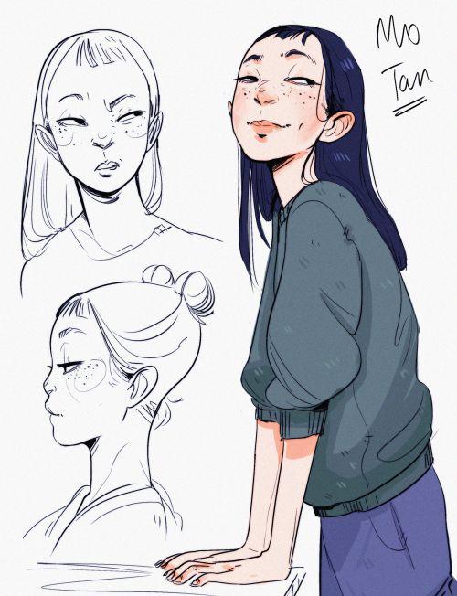 Adoro este diseño de personaje Art by Sas*  • Blog/Website | (http://batcii.tumblr.com) • Online Store…