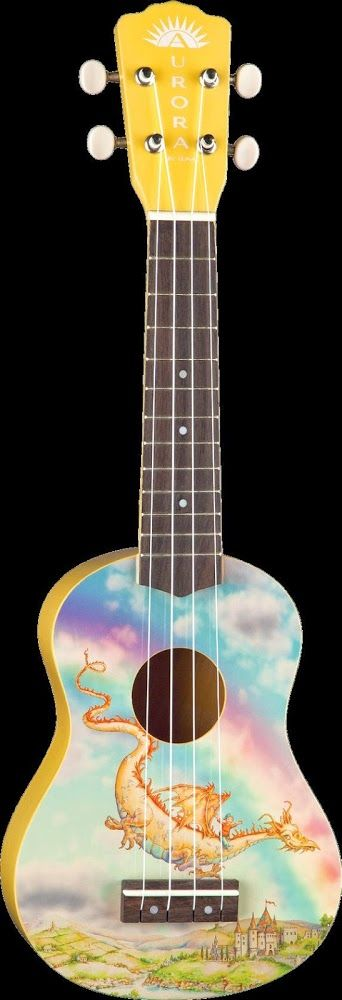 17 best images about ukulele art and decoration on for Decoration ukulele