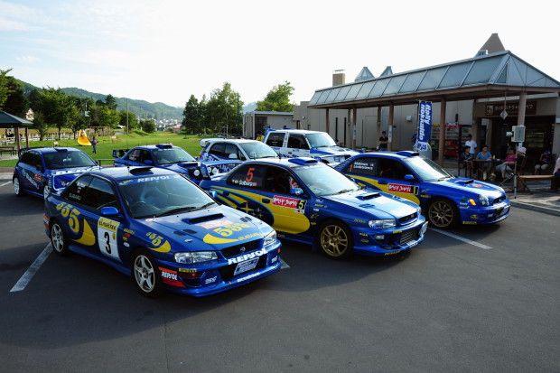 17 Best Images About Subaru Brumby On Pinterest Subaru