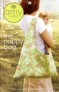 Amy Butler The Nappy Bag