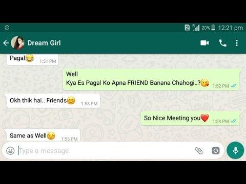 A Cute Love Story || Hindi Short Conversation GF & BF || Episode-04