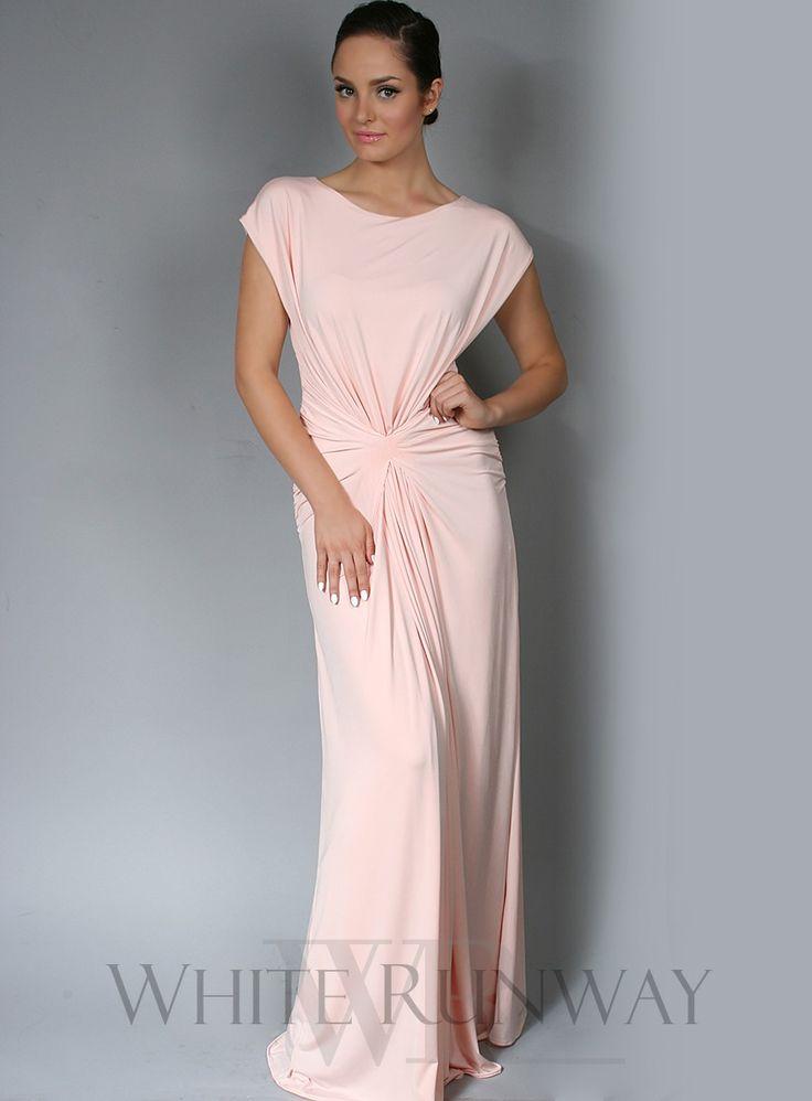 Full length dresses wedding guest