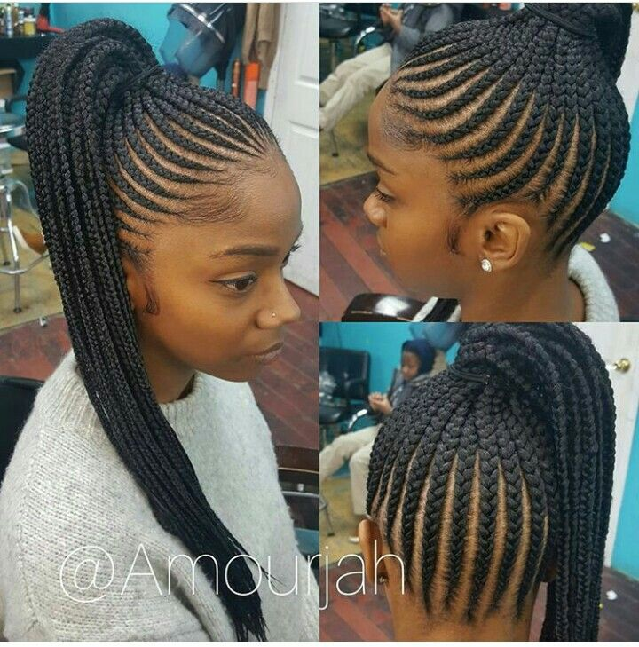 African Braid Hairstyles ingenious african hair braiding style Protective Hairstyle