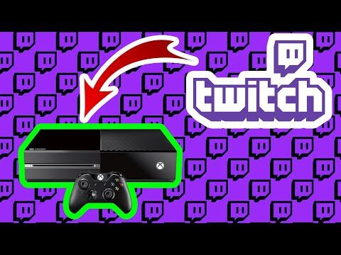 3) How to Stream Fortnite to Twitch on Xbox One (No Computer