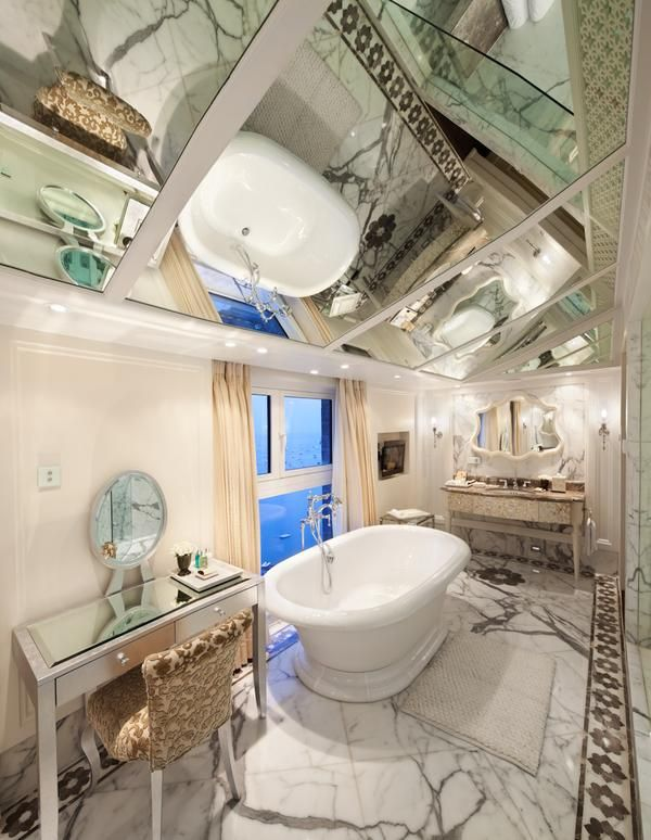 4 to die for travel indulgences of the 1 percent - Bathroom Designs In Mumbai