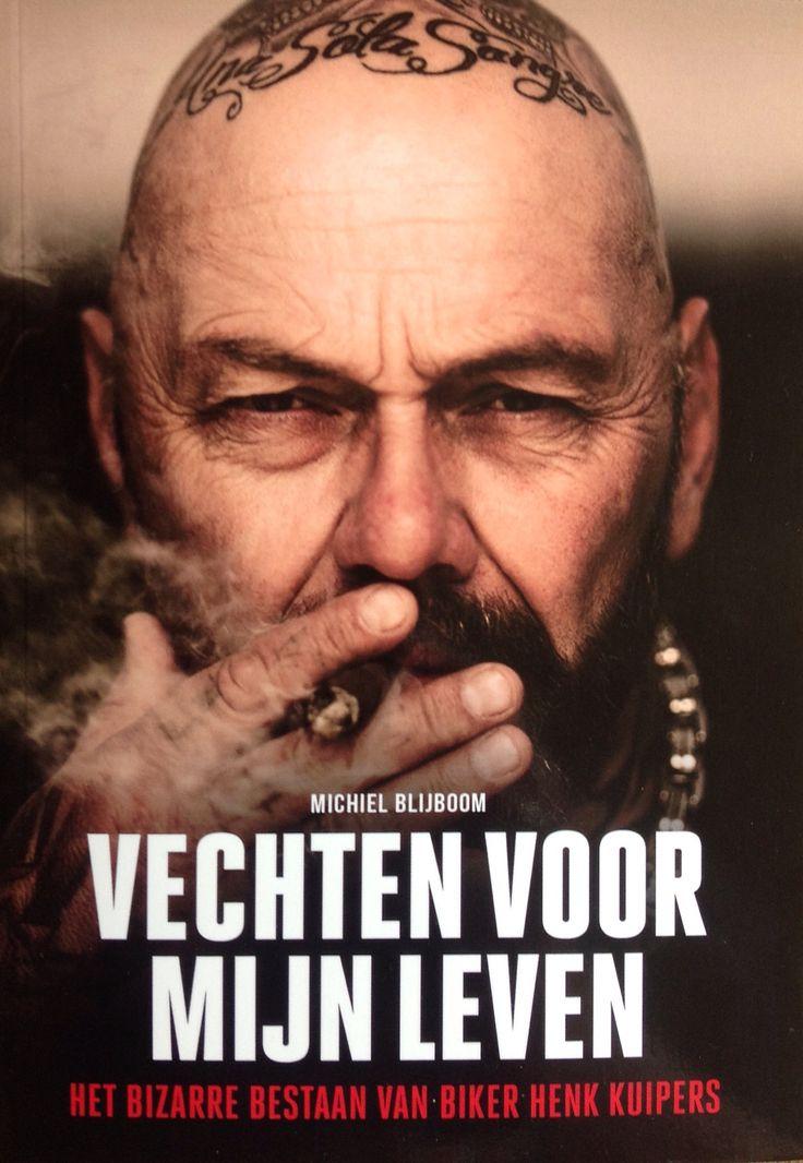 Michiel Blijboom: Vechten voor mijn leven (Henk Kuipers)