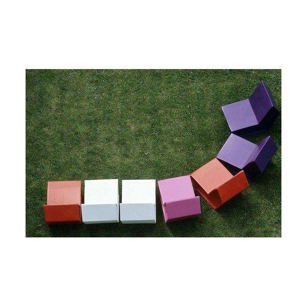 Poltrona OTTO è fuori ultra-forte cartone, per i mobili - deco e del design, PULPO