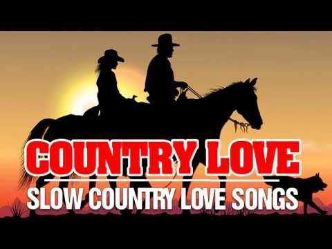 Best Old Country Love Songs - Top Classic Romantic Country Songs Of All Time - YouTube