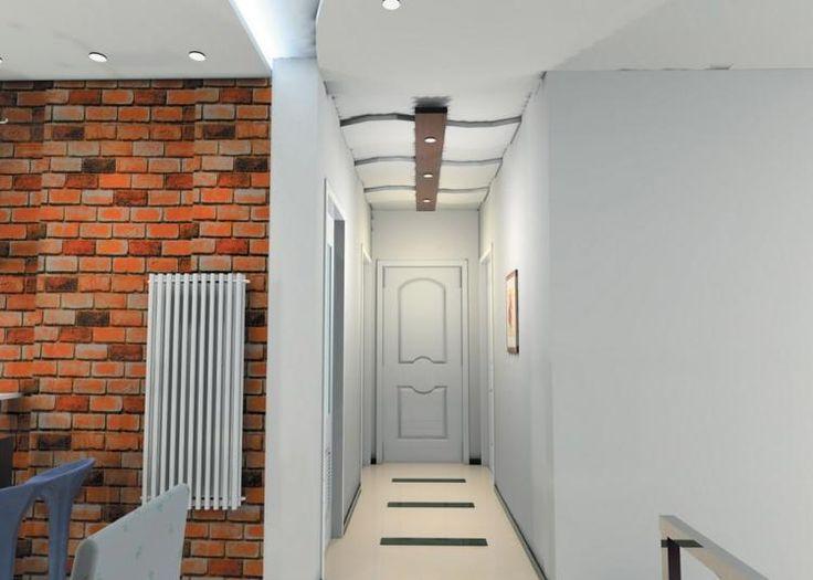 die 25+ besten ideen zu weiße ziegel tapete auf pinterest | tapete ... - Weise Wandfarbe Moderne Architektur