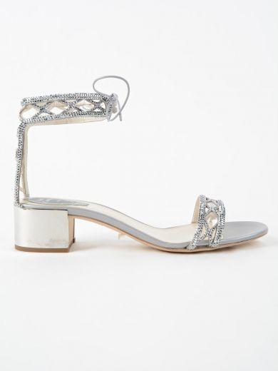 RENÉ CAOVILLA Rene Caovilla Sandal H 40. #renécaovilla #shoes #rene-caovilla-sandal-h-40