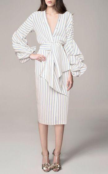 Johanna Ortiz Spring Summer 2016 Look 1 on Moda Operandi
