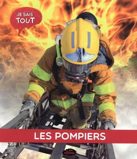 Avec ses anecdotes, ses comparaisons, ses jeux, ses fiches techniques et bien plus encore, ce volume de la collection Je sais tout t'apprendra tout ce qu'il y a à savoir sur les pompiers, de leur entraînement aux feux qu'ils doivent combattre, en passant par leur équipement.Après l'avoir lu, tu pourras affirmer : Maintenant, je sais tout sur les pompiers!