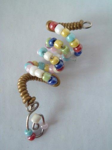 Fun House Loc Jewelry