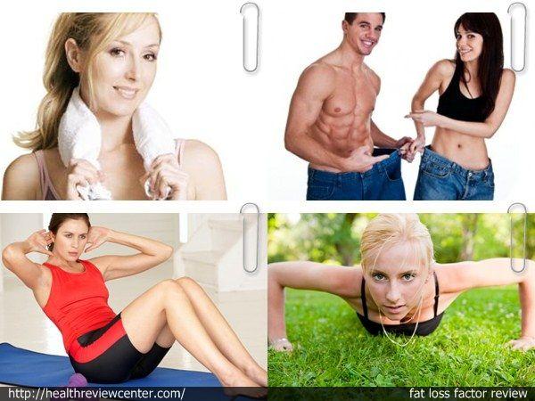 fat loss factor secret tip