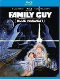 Family Guy: Blue Harvest [Includes Digital Copy] [Blu-ray], 16958029