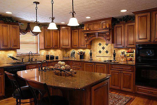 12 Awesome Ideas For Painting Kitchen With Little Egg - More