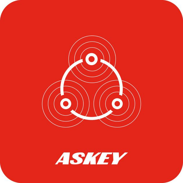 #NEW #iOS #APP Askey WiFi Mesh - ASKEY COMPUTER CORP