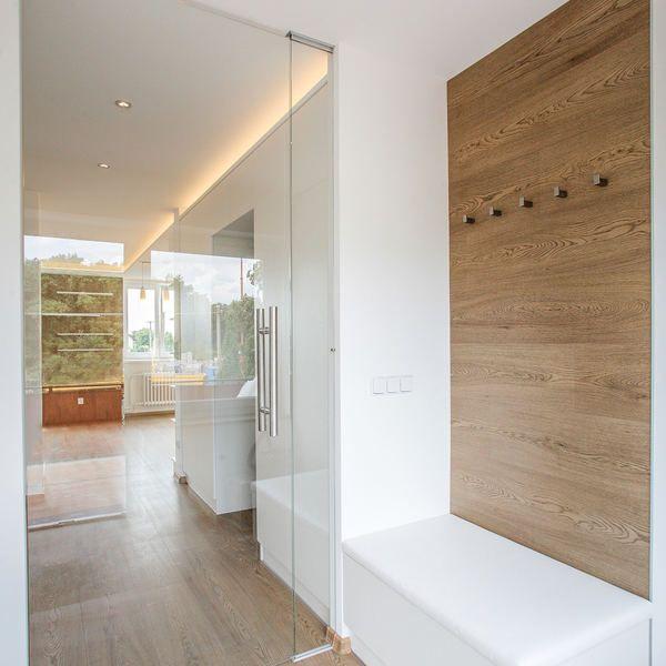 Obývací prostor, Libiš - inspirace a galerie | Favi.cz