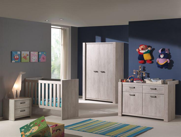 21 best TOFF Chambres bébés images on Pinterest Babies nursery - jugendzimmer komplett poco awesome design