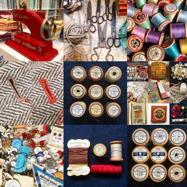 Thank you February. I'm looking forward to more Sylko Thread hunting in March. ✂ ✂ ✂️  #bestnine #mybestnine #nine #arnoldsatticstitchery #ilovered #craft #stitchery #sewing #vintage #vintagebuttons #knitting #sylkoaddict #patchwork #quilt #patchworkquilt #vintagetextiles #embroidery #vintagesylko  #sylko #sylkothreads #sylkocollector #sylkocottons #sylkocottonreels #dewhurst #vintagethreads #vintagecottonreels #vintagesewing #sewingthread #vintagehaberdashery