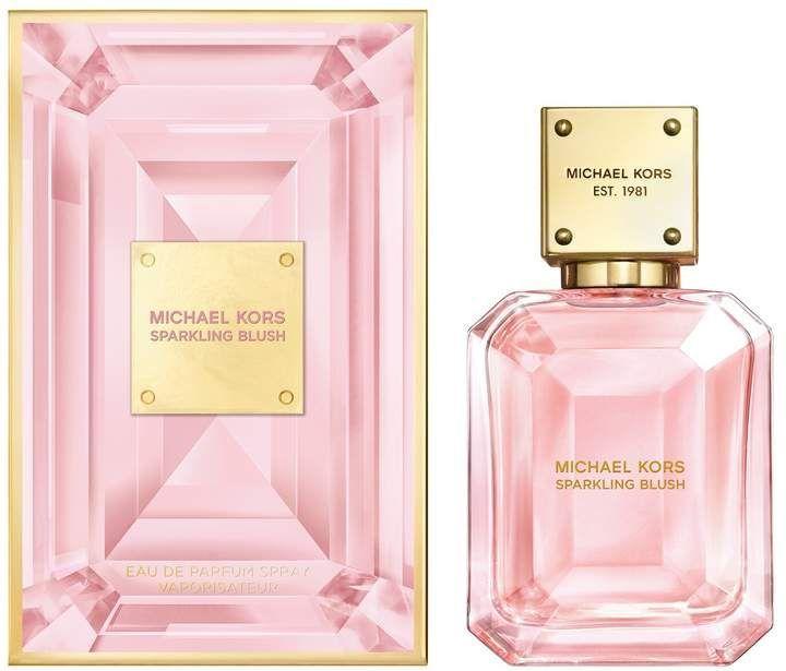 Michael Kors Sparkling Blush Women S Perfume Eau De Parfum Women Sfragrancesets Perfume Women Perfume Luxury Fragrance