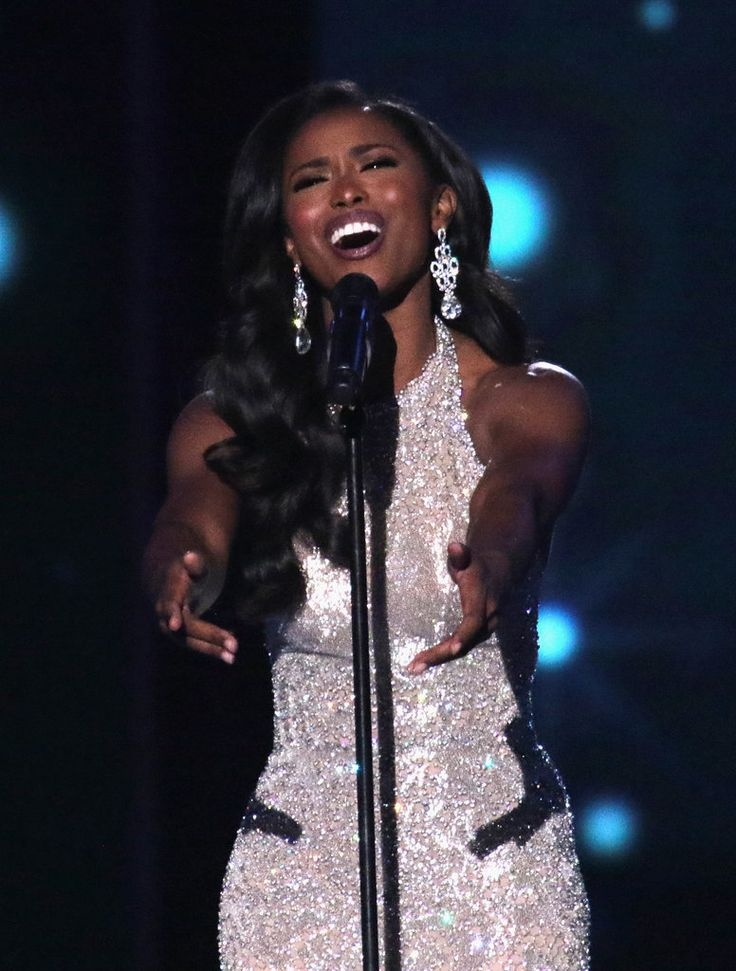 30 Beauty-Queen-Worthy Hair and Makeup Looks From Miss America: While we were pumped to see the celebrity guests on the broadcast of the 2016 Miss America pageant (Zendaya, Nick Jonas, and Vanessa Williams, to name a few!), we were most excited for the contestants to strut their stuff on stage.