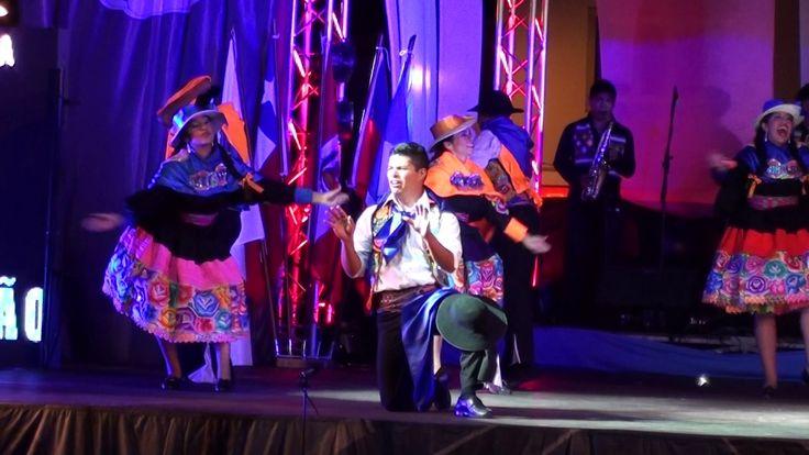 O Mundo a Dançar - Peru
