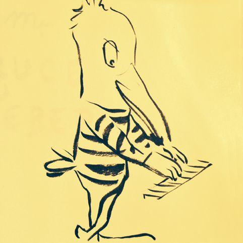 Il tastierista