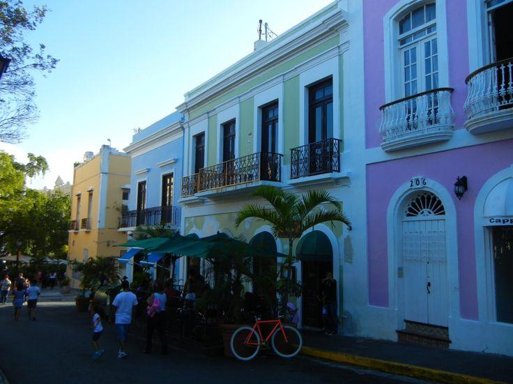 Caribbean Cruise Excursions - Puerto Rico