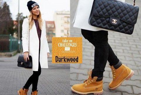 Το μποτάκι που πρέπει να έχει κάθε γυναίκα!   Δείτε περισσότερα ΕΔΩ --> http://goo.gl/zPPsj8  #Darkwood #boots #stylish #warm #comfort #waterproof