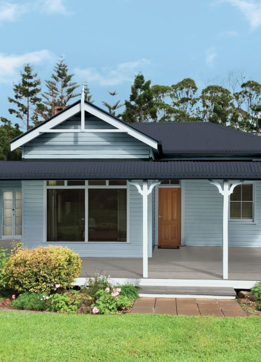17 Best Images About Exteriors Weatherboard Houses On Pinterest Ash Grey And House Exterior