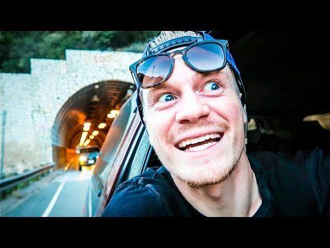 CALI ROAD TRIP YEAH! - YouTube