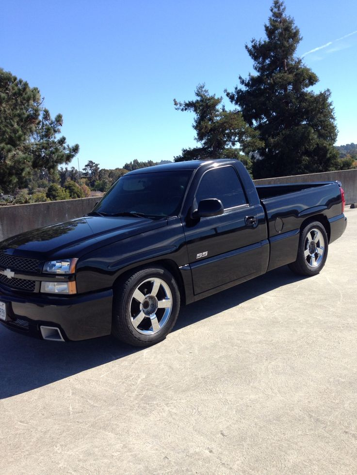 17 best images about silverado ss clones on pinterest trucks chevrolet silverado and catalog. Black Bedroom Furniture Sets. Home Design Ideas