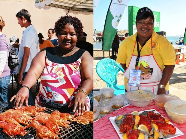 The colourful fishing town of Lüderitz wraps up their annual Crayfish Festival from 30th May to 1st June 2013 - don't miss out! Learn more http://pinterest.com/pin/573857177489270331/
