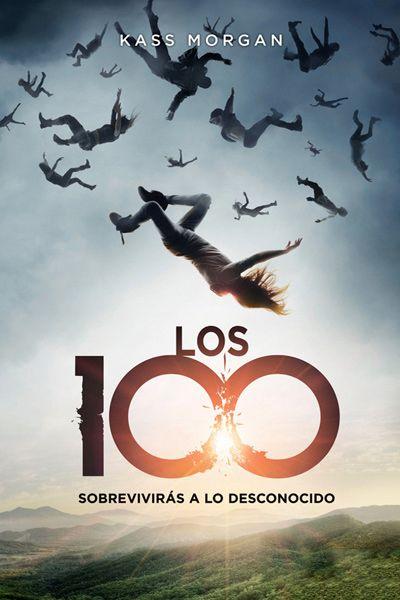 Los 100   Epub - http://todoepub.es/book/los-100/ #epub #books #libros #ebooks