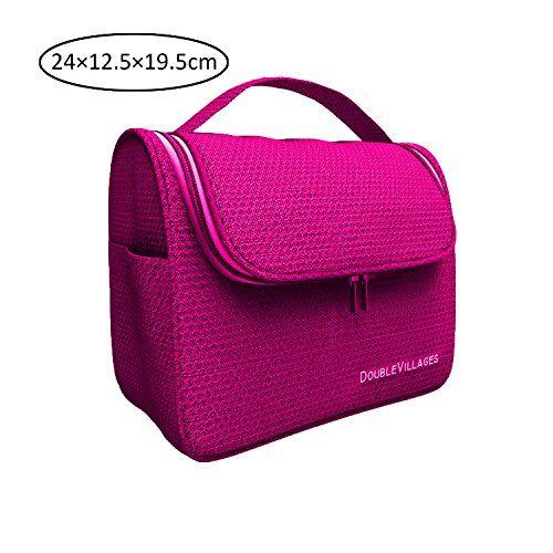 51b0693c9 Neceser de Viaje Hombre Mujer /Neceser Maquillaje / Bolsa de aseo bolso  Maquillaje Organizador /
