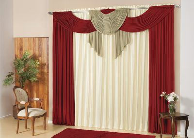 1953 best cortinas images on pinterest curtains window for Cortinas para el hogar