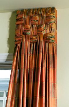 used uk ready each a drapes home heritage curtains accessories set designer curtain made villa